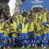 Es geht auch ohne Neymar
