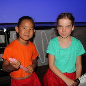 Musikschule Montafon tanzt in den Orbit
