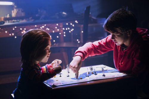 """Chucky, die Mörderpuppe, erlebt in """"Child's Play"""" eine Neuauflage. Ascot Elite"""