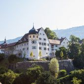 Kein Schloss am Bodensee
