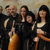 Musik aus dem Mittelalter begeistert immer noch
