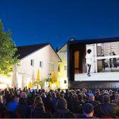 34 Kurzfilme im Wettbewerb