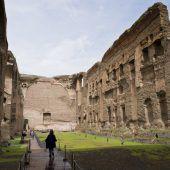 Rom protestiert gegen McDonalds