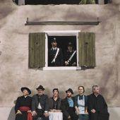 Südtirolersiedlung wird zu Theaterspielort