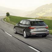 Audi hat seinen Bestseller frischgemacht