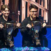 Österreicher wird in New York zu Spieler-Weltmeister und Millionär