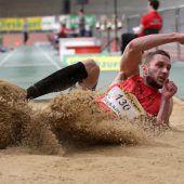 Kellerer positiv auf Doping getestet