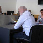 17 Monate Haft für Schläger