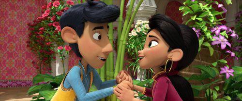 """Der Film basiert auf dem Kinderbuch """"Hodja im Orient"""". MovieBizFilms"""
