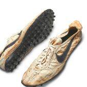 400.000 Euro für ein Paar alte Nike-Schuhe