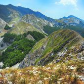 Nationalpark Shebenik-Jabllanica
