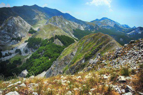 Der Shebenik-Jabllanica Nationalpark ist noch ein Geheimtipp. Shutterstock (5)