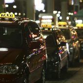 Taxifahrerin ausgeraubt