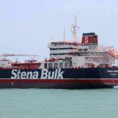 Atomstreit mit Iran wird zum Seekrieg
