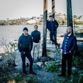 The Twilight Sad – Postpunk und Indierock vom Feinsten