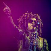 Lenny Kravitz: Ich liebe den Ehemann meiner Ex