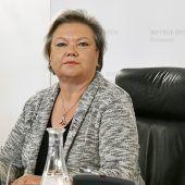 Anzeige gegen Kitzmüller nach Abstimmungspanne im Parlament