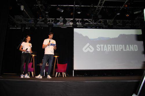 Die Initiative Startupland und eine entsprechende Infrastruktur sollen potenzielle Start-ups unterstützen und im Land halten. FA