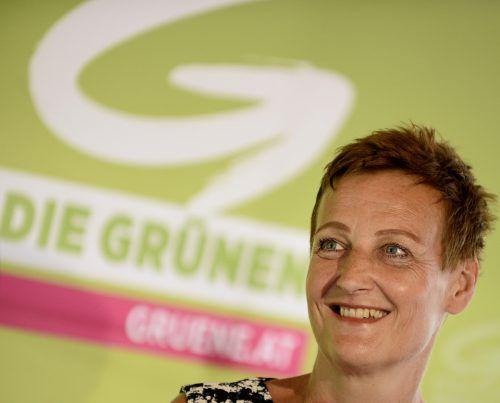 Die Journalistin Sibylle Hamann wechselt in die Politik. APA
