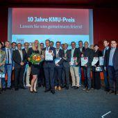 KMU-Preis: Die letzte Chance