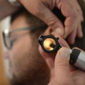 Diabetes schadet auch dem Gehör