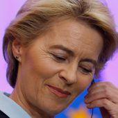 Versprechen sprengen EU-Budgetplanung