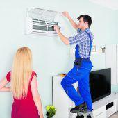 Klimaanlage schon gereinigt?