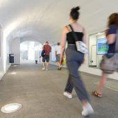 Feldkirch für Mobilitätspreis nominiert