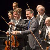 Festspielorchesterkonzerte
