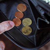 Weniger Geld für Pensionistinnen