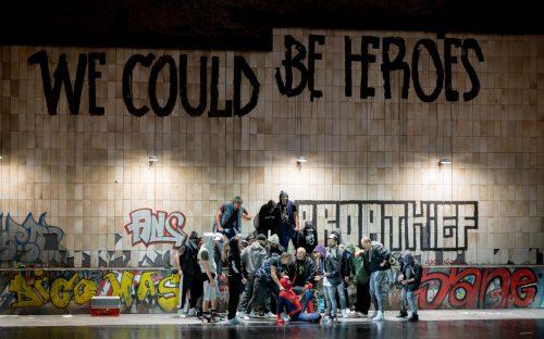 """Die Produktion der Massenet-Oper """"Don Quichotte"""", inszeniert von Mariame Clément, war bei den Bregenzer Festspielen mit 4603 Besuchern zu 99 Prozent ausgelastet. stiplovsek"""
