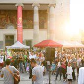 Laurenz – Das Foodfestival im Herzen Dornbirns