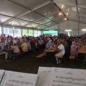145 Jahre Musik-Vielfalt  z`Kennelbach