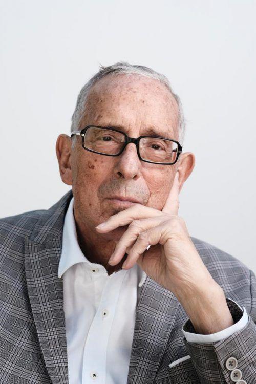 Dr. Franz Josef Ganthaler: Große Verdienste um das Gesundheitswesen.