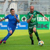 FC Vaduz nächsterTestgegner der Austria
