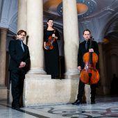 Trio würdigt Beethovens Œuvre