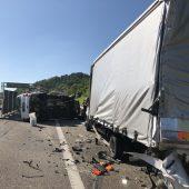 St. Galler Polizei zeigt nach tödlichem Unfall Gaffer an