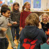 Die Gesundheit der Kinder im Fokus