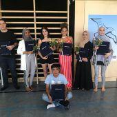 Albatros freut sich mit 28 Absolventen
