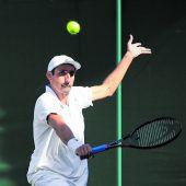 Djokovic, Federer, Nadal in einer eigenen Liga