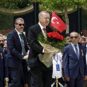 Gescheiterter Umsturzversuch in der Türkei jährt sich zum dritten Mal