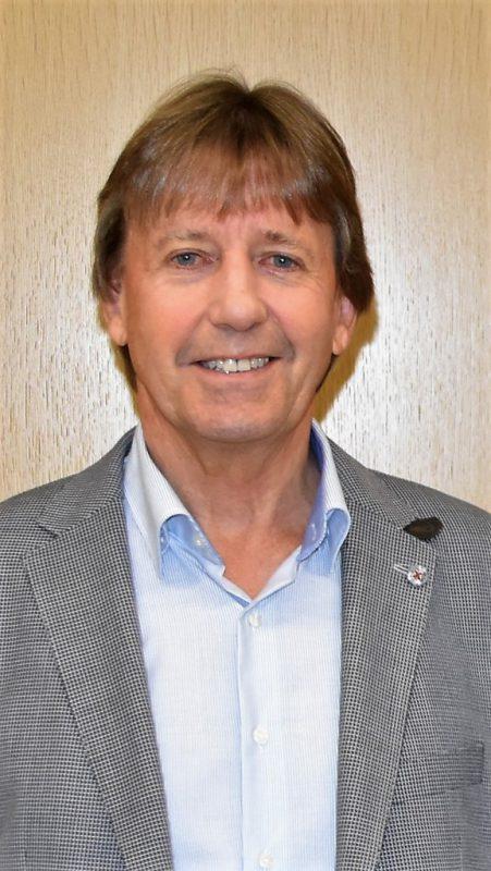 Nach 20 Jahren tritt Fritz Maierhofer als Bürgermeister von Koblach ab. LOA