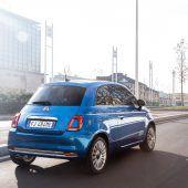 Autonews der WocheFiat setzt den 500 unter Strom / Ultra-Schnellladestandard für China und Japan / Ford setzt ganz auf Crossover-Modelle