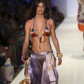 Batik-Look