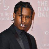 ASAP Rocky bleibt in Haft
