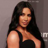 Kardashian ist schockiert