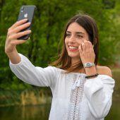 Die Face App lässt Menschen auf Knopfdruck altern. Datenschützer warnen. A5