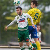 Mit dem Start der VN.at-Eliteliga beginnt ein neues Fußball-Liveerlebnis. C5