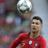 Ronaldo als Zeuge