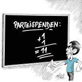 Mathe für Parteien!